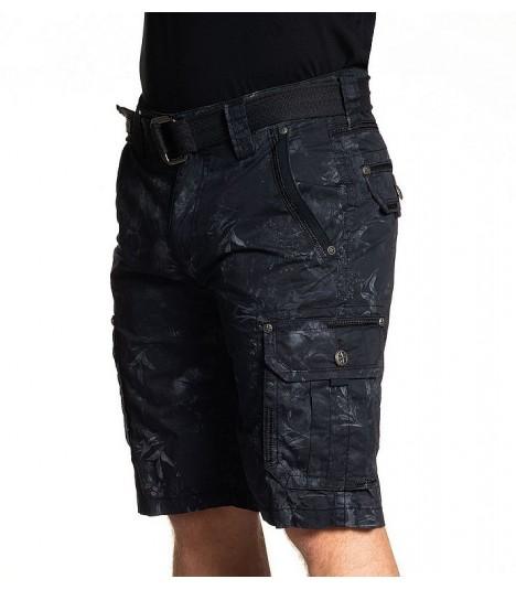 Affliction Cargo Shorts Agony