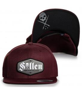Sullen Snapback Cap Current