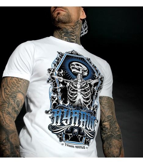 Hyraw Shirt Skull and Bones