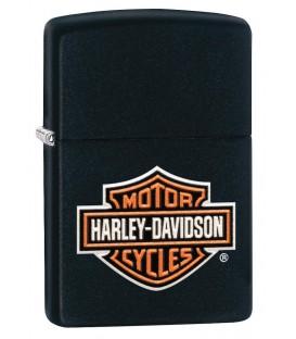 Zippo Feuerzeug Harley Davidson 3D