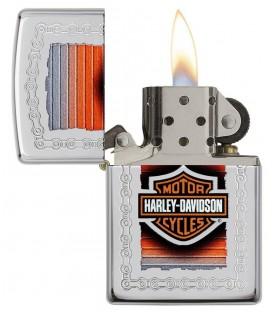 Zippo Feuerzeug Harley Davidson Classic