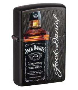Zippo Feuerzeug Jack Daniels Bottle