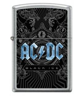 Zippo AC/DC Black Ice