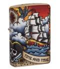 Zippo Feuerzeug Nautical 540