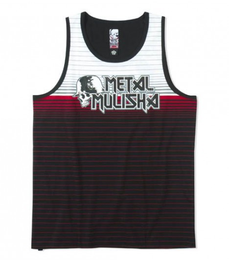 Metal Mulisha Tank Score