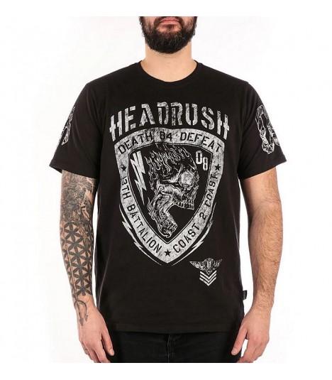 Headrush Shirt The Coast to Coast