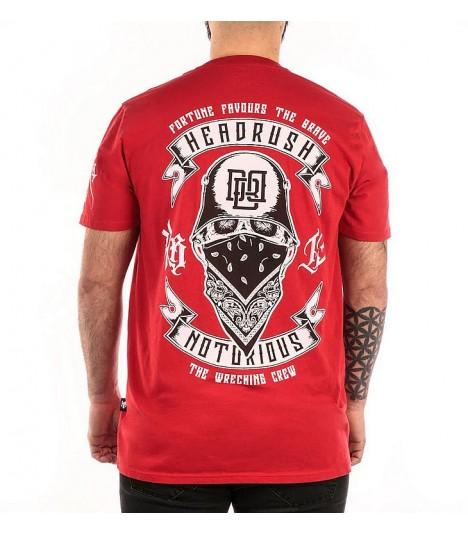 Headrush T-Shirt The Tear Apart