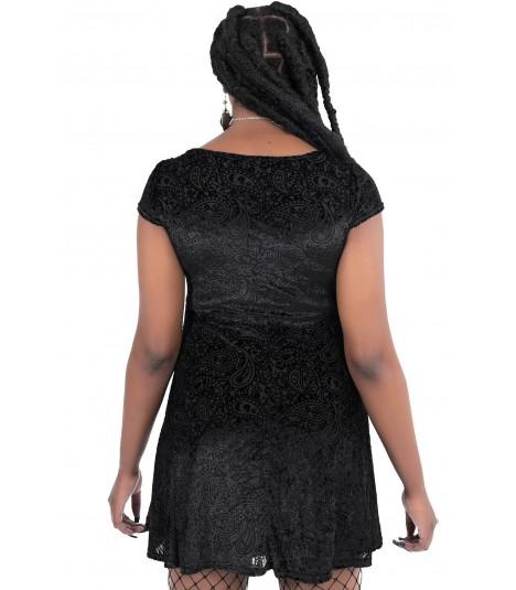Killstar Dress Dead Head