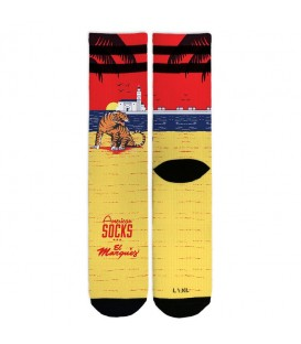 American Socks Casablanca
