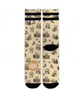 American Socks Maneki