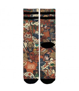 American Socks Yamato