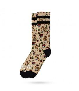 American Socks Tortilla