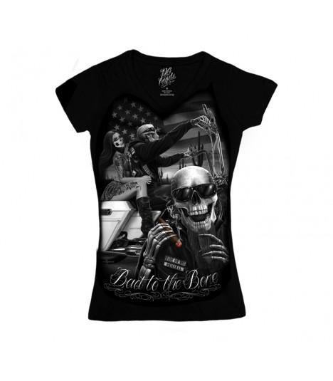 DGA Shirt Bad 2 the Bone