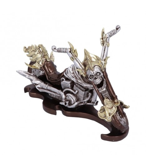 Nemesis Figur Motorrad Pedal to the Metal