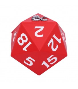 Dungeons & Dragons Schatulle Dice Box