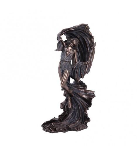 Nemesis Figur Nyx Greek Goddess