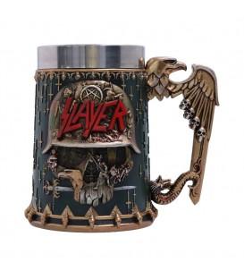 Slayer Krug Skull