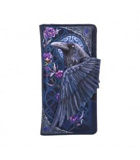 Nemesis Now Portemonnaie Ravens Flight