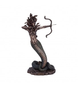 Nemesis Now Figur Medusa's Wrath