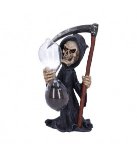 Nemesis Sanduhr Reaper Out of Time