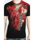 Wornstar Shirt Revenge