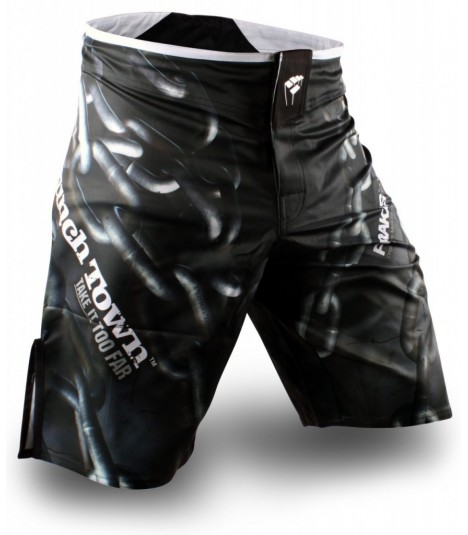 Punchtown Fight Shorts Frakas Chainz