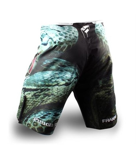 Punchtown Fight Shorts Frakas  Crush Ice