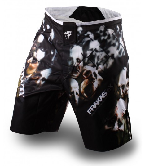 Punchtown Fight Shorts Frakas Souls