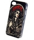 Barmetal iPhone 4 / 4S Phone Case Mexican