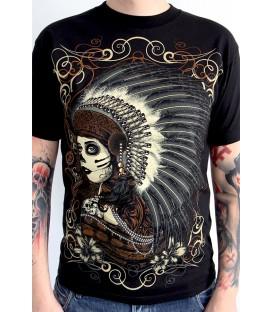 Barmetal Shirt Native