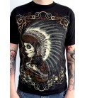 Barmetal Shirt Native