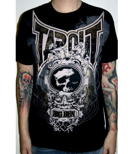 Tapout Shirt Big Ben Rothwell