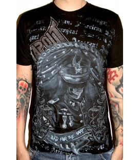Tapout Shirt The General