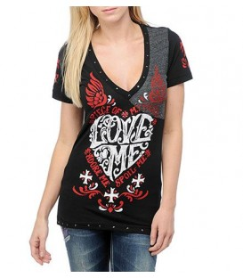 Affliction Girlie Paige