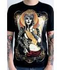 Barmetal Shirt Cleopatra