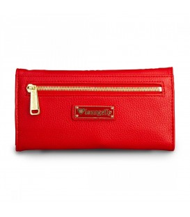 Loungefly Portemonnaie Red Skull