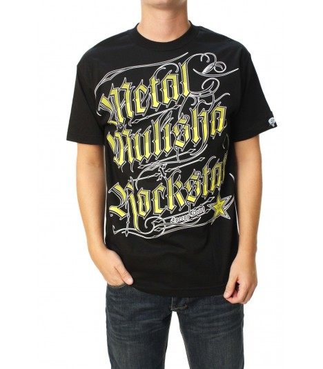 Metal Mulisha Shirt Rockstar