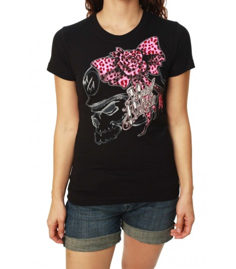 Metal Mulisha Shirt Against