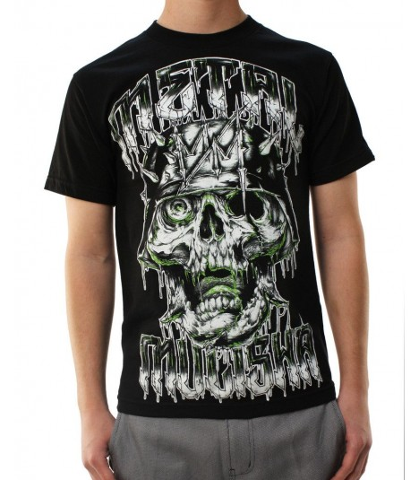 Metal Mulisha Shirt Muck