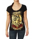 Metal Mulisha Shirt Muerte