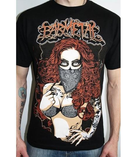 Barmetal Shirt Bandana