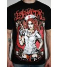 Barmetal Shirt Nurse