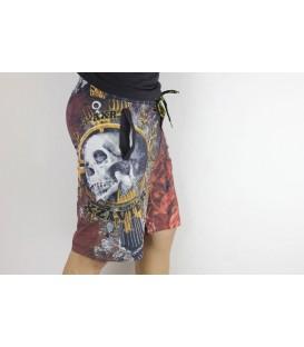 Xzavier Boardshorts Skull