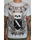 Xzavier Shirt Epic Skull