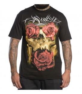 Sullen Shirt Conklin Roses