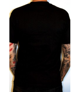 Famous Shirt Down South Black