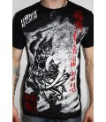 Contract Killer Shirt Oni
