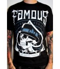 Famous Shirt Spade Tight Black Edition