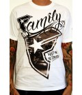 Famous Shirt Wild City White