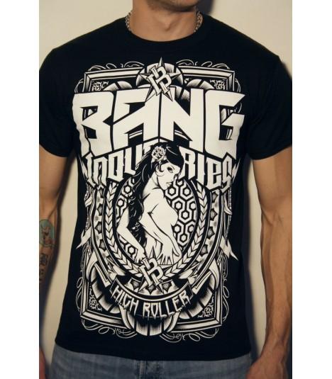 Bang Industries Shirt High Roller